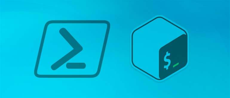Аналоги распространенных Unix инструментов в PowerShell