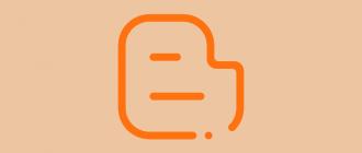 Как установить слайдер на Blogspot (Blogger)