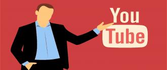 Как заработать на сервисе Youtube