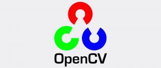Установка и использование OpenCV в Windows