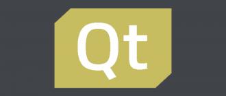 Паттерн Декоратор и создание фильтров изображений в Qt