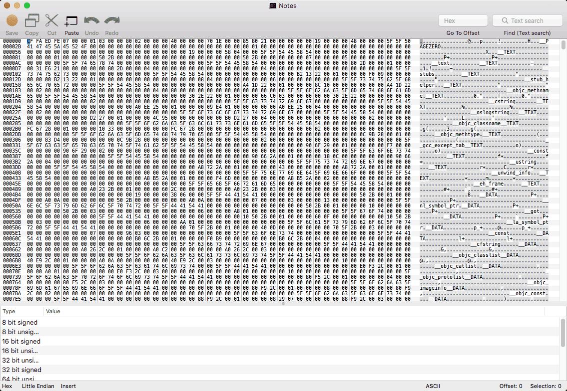 Полезные программы для Mac