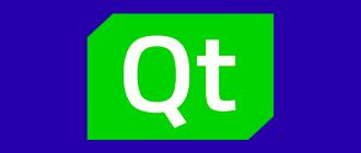 QCompleter: Базовое авто-дополнение в Qt