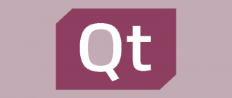 QTranslator Интернационализация в Qt
