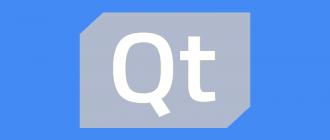 QValidator Пример использования