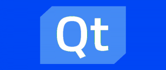 QWidget в ячейке таблицы QTableWidget