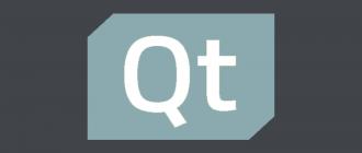 QWizard Создание Мастера в Qt