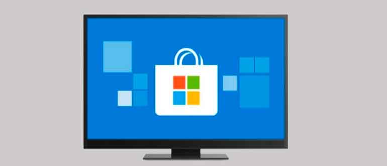 Удаленная установка приложений Microsoft Store