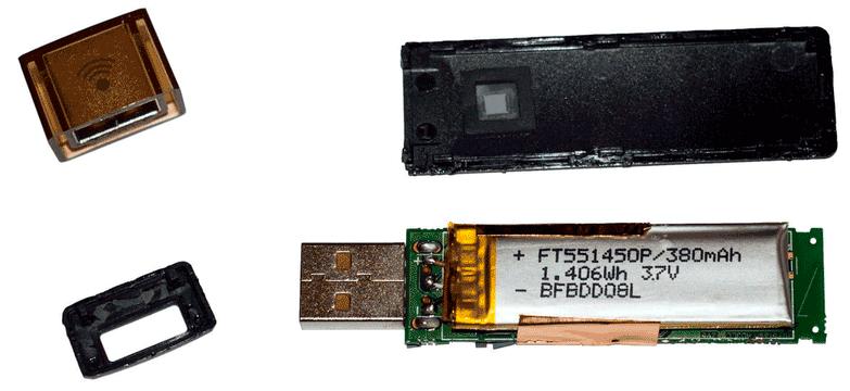 SanDisk Connect Обзор