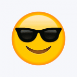 Смайлы Emoji Windows 10