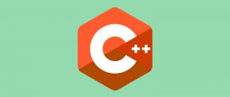 Тетрис на C++ Обнаружение столкновений