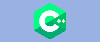 Тетрис на C++ Динамическая модель