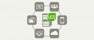 Univention Server