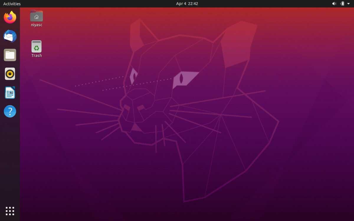 Обновление Ubuntu 20.04 LTS