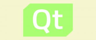 Добавление виджетов в QListWidget