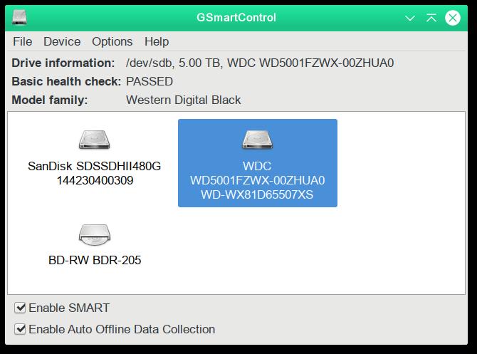 лучшие программы для проверки плохих секторов SSD