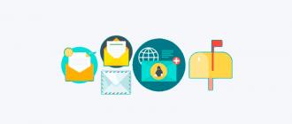 Лучшие почтовые клиенты Linux