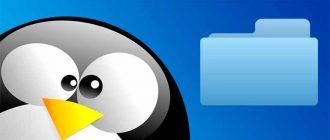 Лучший файл менеджер Linux