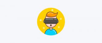Лучшие игры виртуальной реальности
