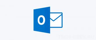 изменить шрифт в приложении Почта windows 10