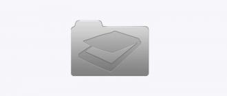 Как изменить папку отсканированных документов в Windows 10