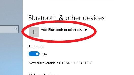 подключить геймпад Xbox One к ПК