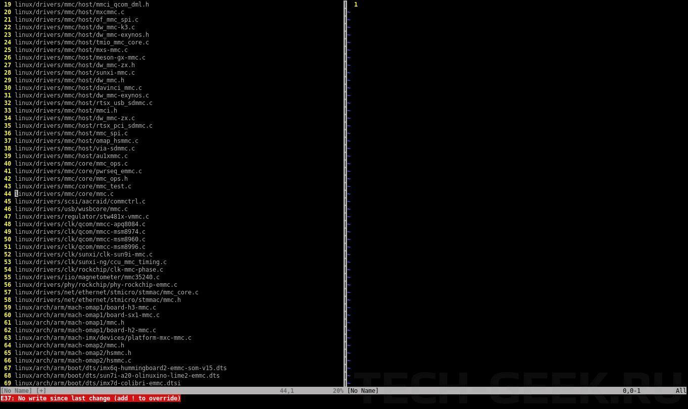 программирование в консоли
