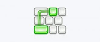 назначить сочетание клавиш в Windows 10
