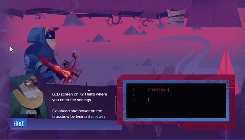 Игра для изучения CSS Flexbox Zombies