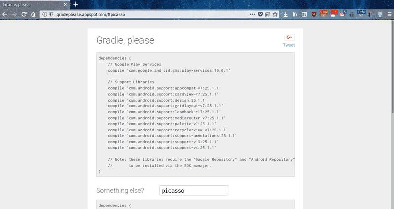 программы разработчика андроид