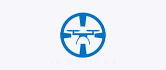 Программирование дрона