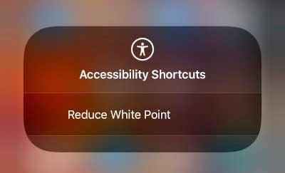 включить фильтр серого на смартфоне