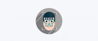 D:\4 Изображения\Система распознавания лиц на Python