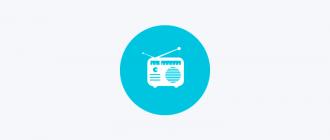 FM-радиоприемник на лампах