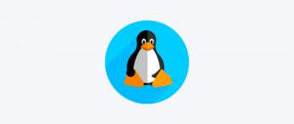 история создания linux