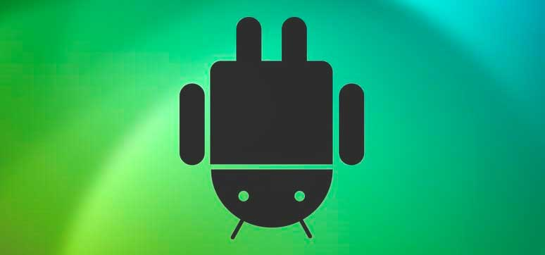 Как Android отрисовывает картинку