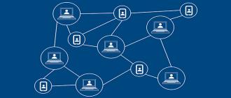 как создать блокчейн проект