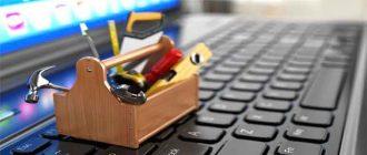 Как заработать на ремонте компьютеров