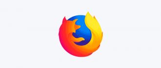 Поиск на всех открытых вкладках в Firefox