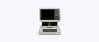 Установка эмулятора LinApple Apple II в Linux