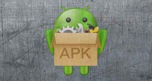 Как извлечь установленный APK