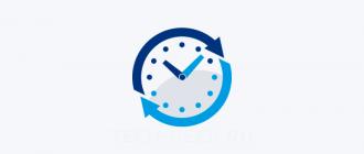 Linux синхронизация времени NTP