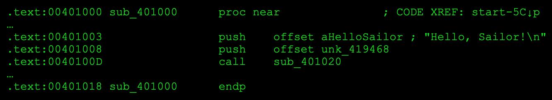 Тем не менее VC++ 8.0 — ушедшая эпоха, и в пример я ее привел только для ознакомления.