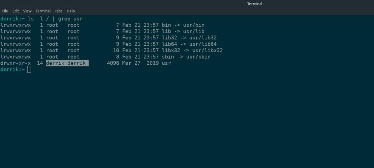 Ошибка при запуске VirtualBox Linux. Смена владельца каталога /usr/