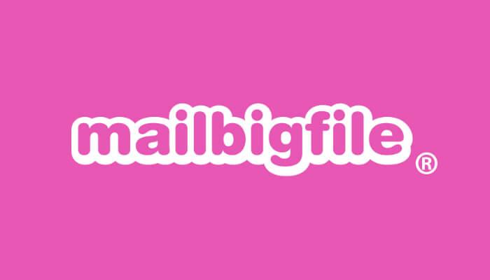 Передача больших файлов MailBigFile
