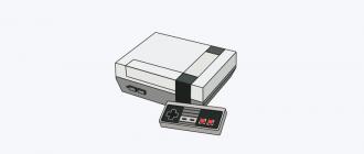 Как написать эмулятор игровой консоли NES