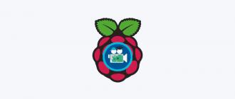 Медиацентр Raspberry Pi