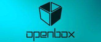 Openbox. Настройка шрифтов и других элементов оформления