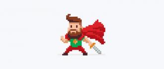 пиксель арт редактор