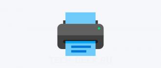 Принтер офлайн в автономном режиме Windows 10